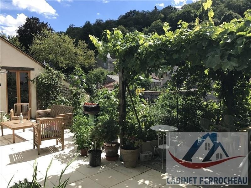 Vente maison / villa La chartre sur le loir 259700€ - Photo 2