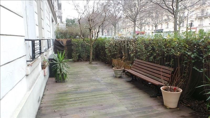 Viager appartement Paris 12ème 1100000€ - Photo 1
