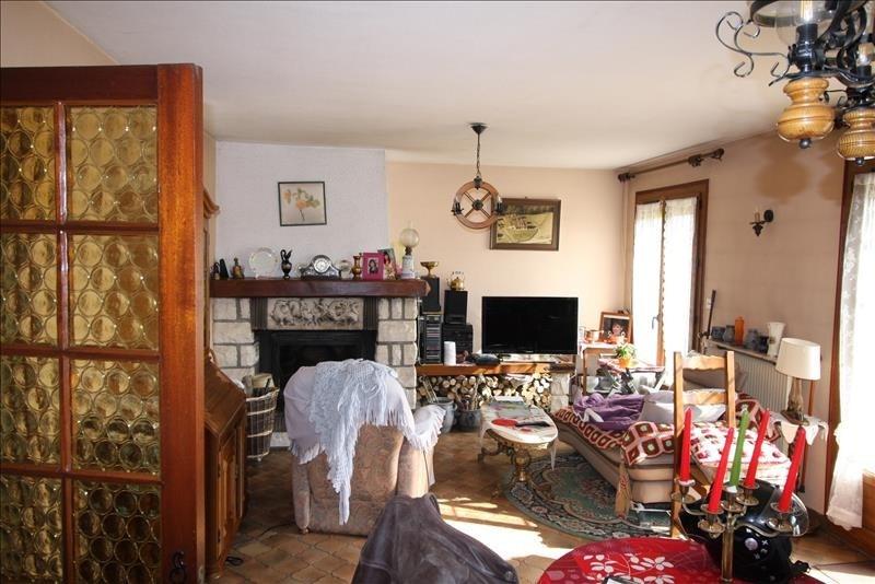 Vente maison / villa Conches en ouche 169000€ - Photo 2