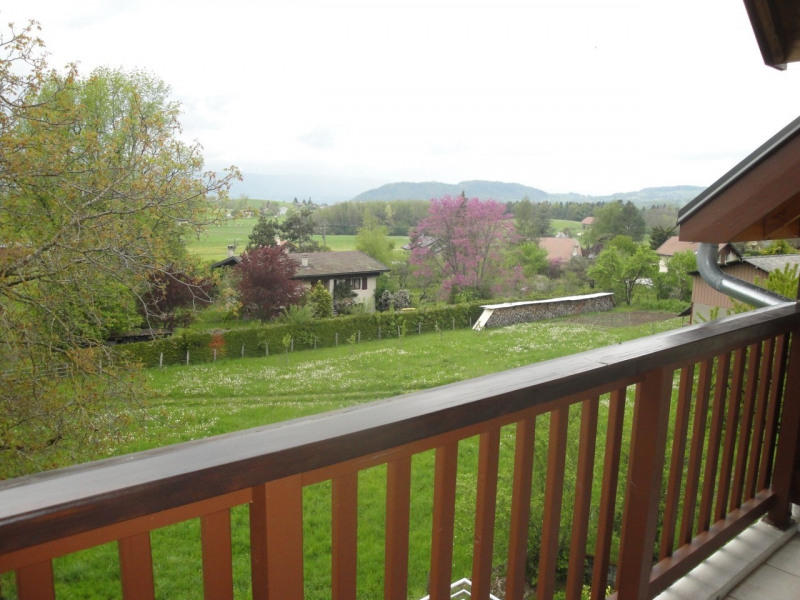 Vente appartement Seynod 437 000€ - Photo 5