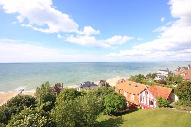 Sale apartment Villers sur mer 381800€ - Picture 8