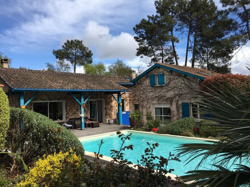 Deluxe sale house / villa La brede 563000€ - Picture 9