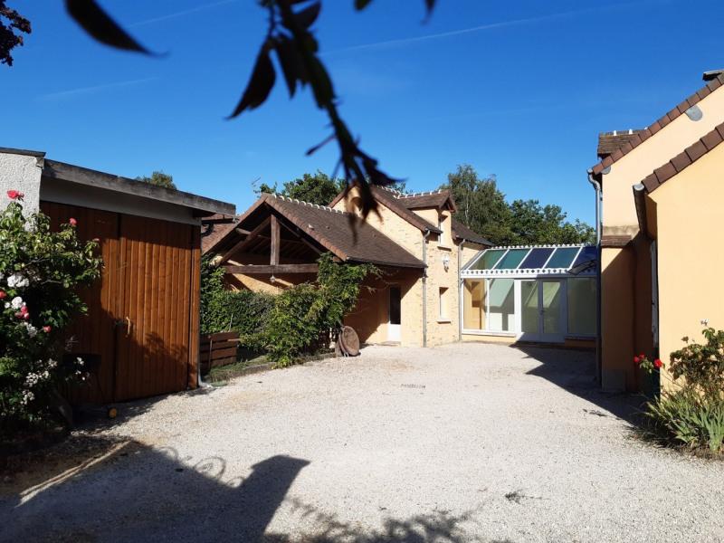 Rental house / villa Orphin 1490€ CC - Picture 3