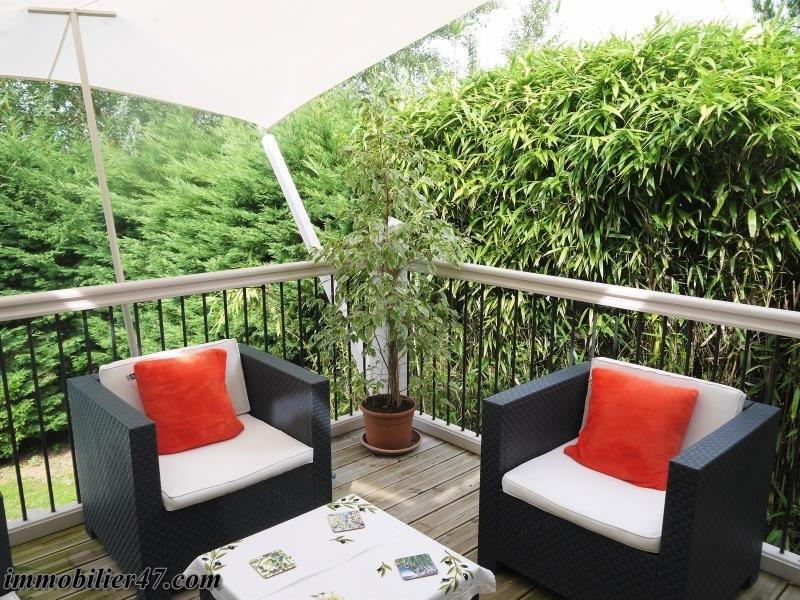 Sale house / villa Prayssas 215000€ - Picture 11