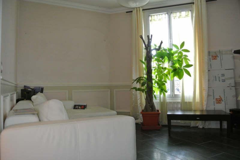 Vente appartement Le raincy 208000€ - Photo 3
