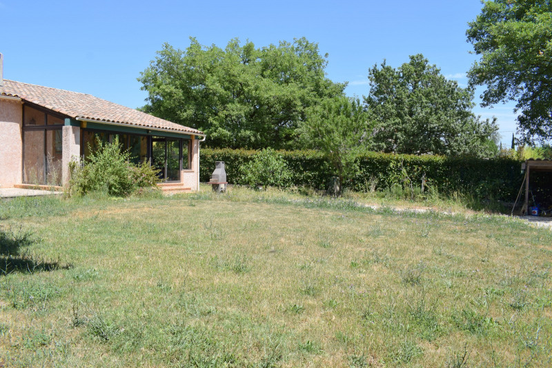 Vente maison / villa Tourrettes 90000€ - Photo 2