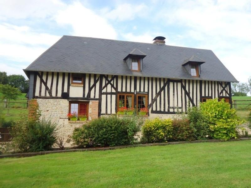 Sale house / villa Lisieux 220000€ - Picture 1