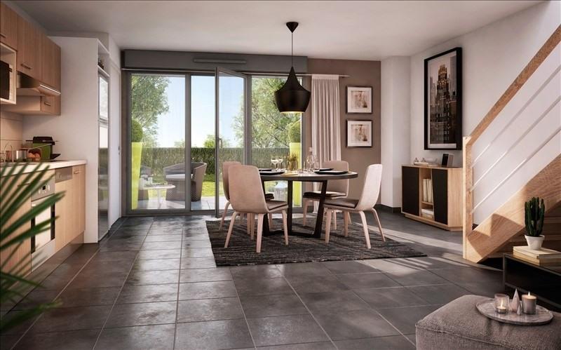 Vente appartement Toulouse 259900€ - Photo 1
