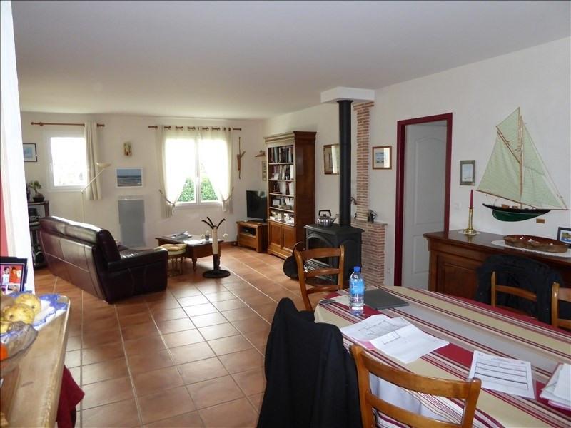 Sale house / villa Montpon menesterol 193500€ - Picture 4