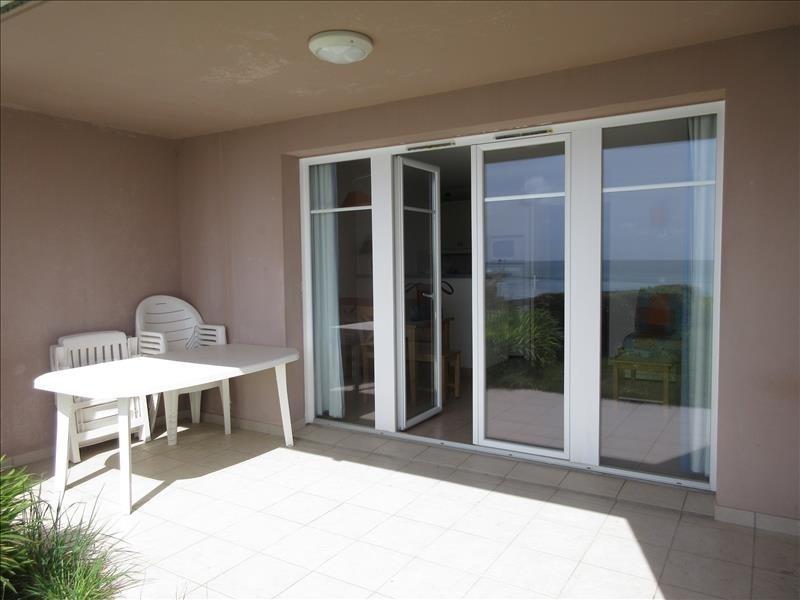 Sale apartment Audierne 166720€ - Picture 2
