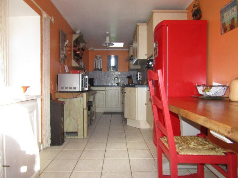Vente maison / villa Ombree d'anjou 239200€ - Photo 5