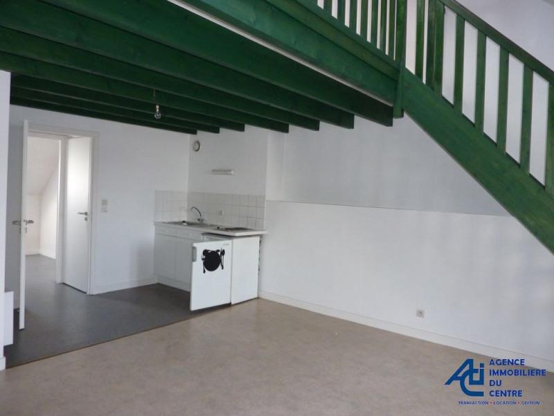 Sale apartment Pontivy 58300€ - Picture 1