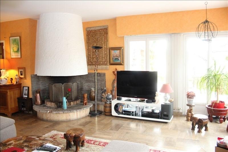 Vente maison / villa Lamorlaye 520000€ - Photo 3