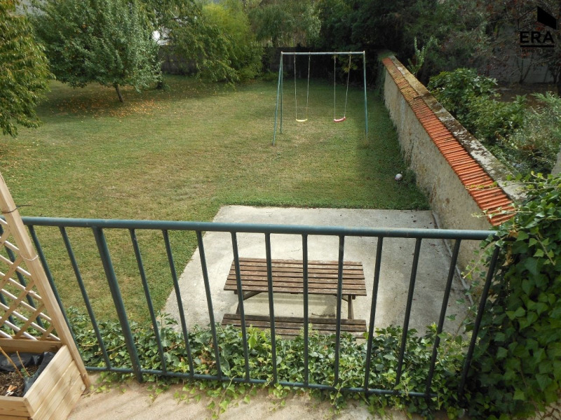 Rental house / villa Solers 650€ CC - Picture 6