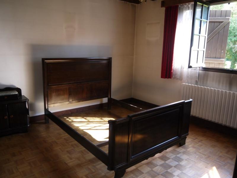 Sale house / villa La villeneuve en chevrie 285000€ - Picture 8