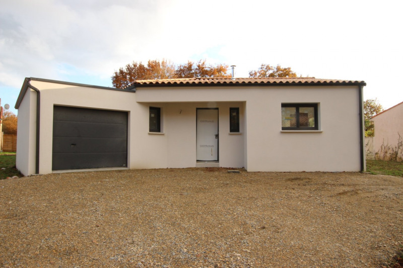 Vente maison / villa St aignan grandlieu 349500€ - Photo 1