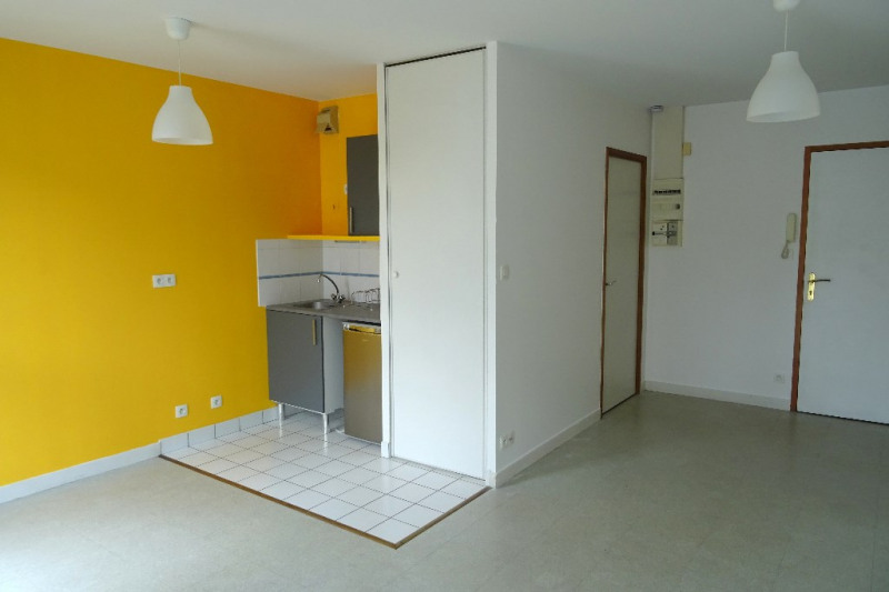 Location appartement Brest 330€ CC - Photo 2
