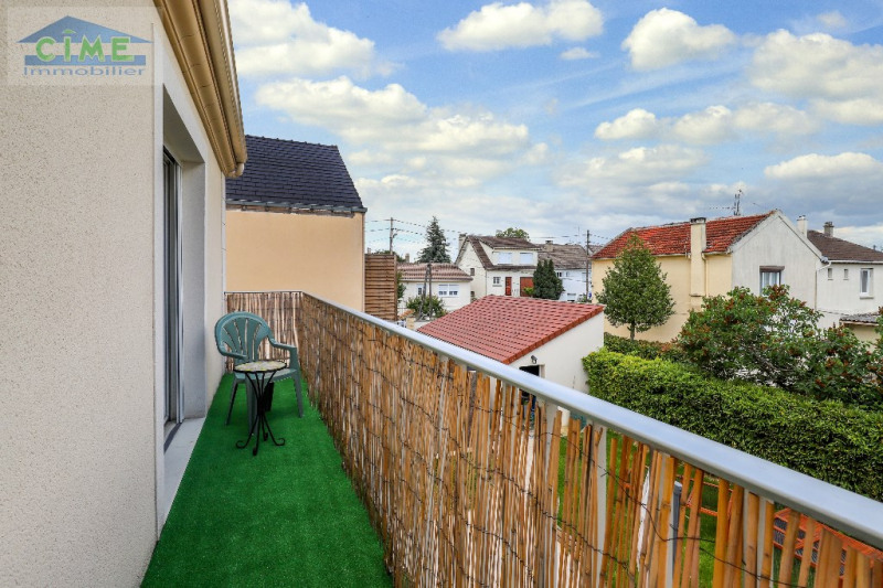 Revenda casa Morangis 398000€ - Fotografia 9