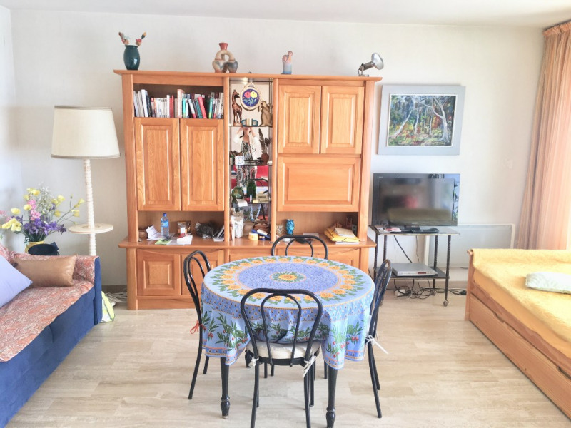Location vacances appartement Villeneuve loubet 459€ - Photo 4