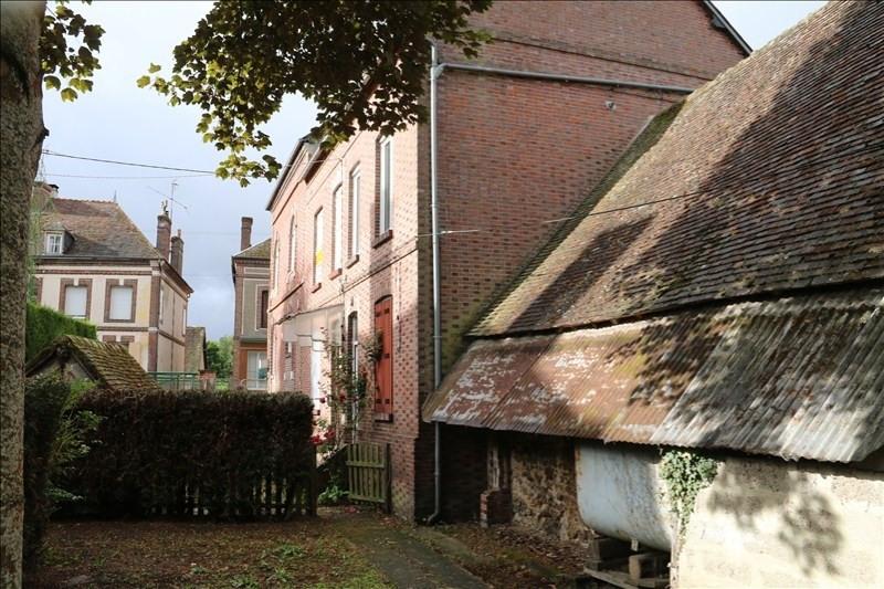 Sale house / villa La neuve lyre 87000€ - Picture 1