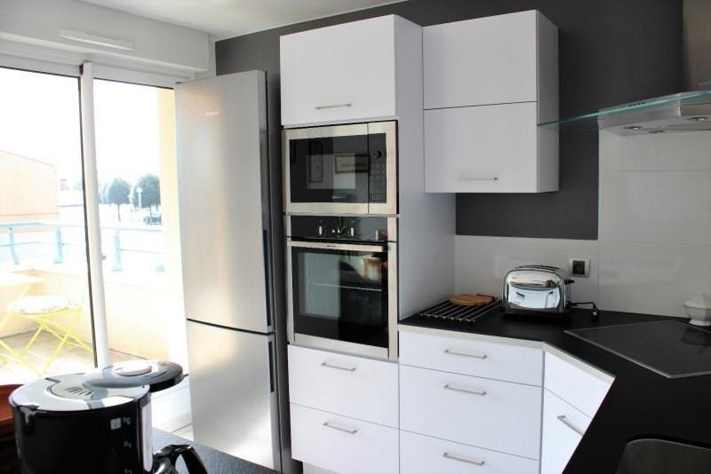 Sale apartment Chateau d olonne 210900€ - Picture 6