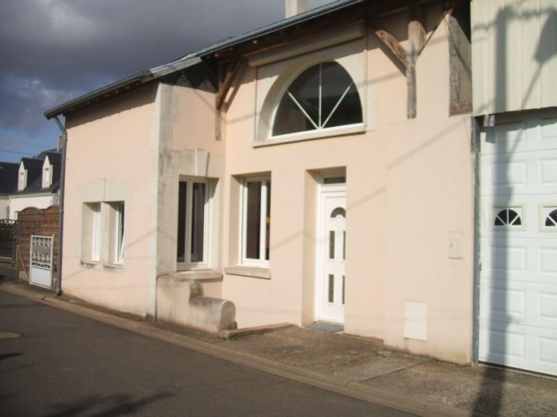 Sale house / villa Montoire sur le loir 166950€ - Picture 1