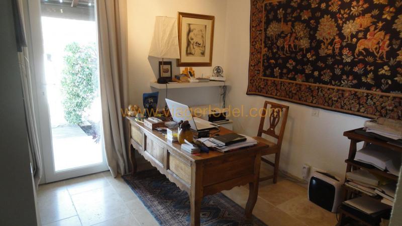 Vitalicio  casa La londe-les-maures 150000€ - Fotografía 9