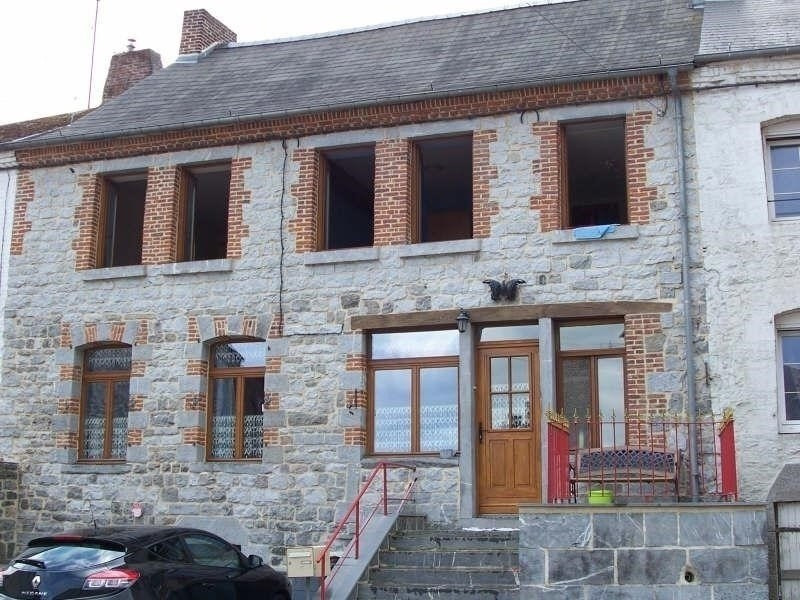 Sale house / villa Avesnes sur helpe 70600€ - Picture 1