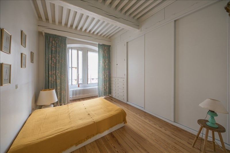 Vente de prestige appartement Annecy 555 000€ - Photo 5