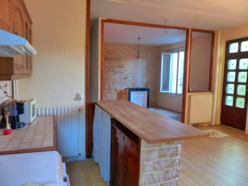 Vente maison / villa Poitiers 182240€ - Photo 3