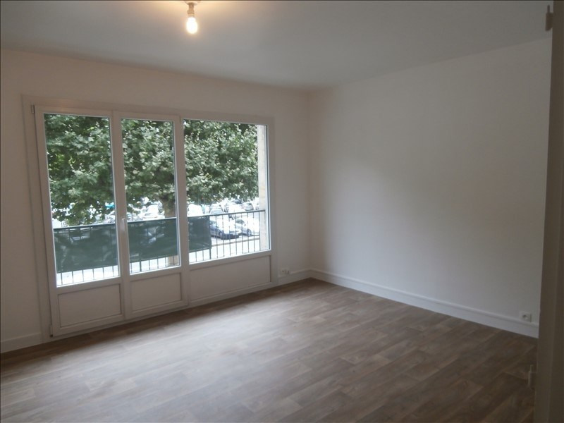 Rental apartment Caen 704€ CC - Picture 1