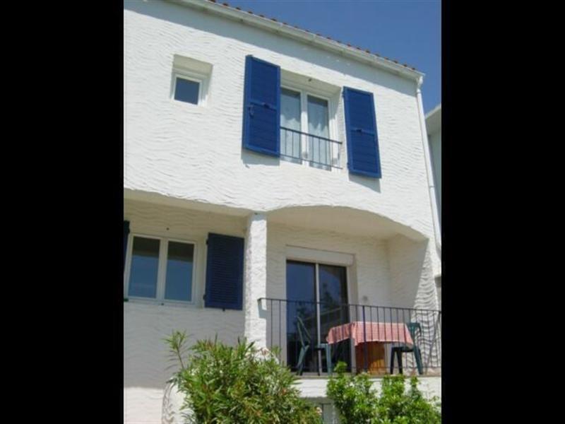 Location vacances maison / villa Royan 1172€ - Photo 1
