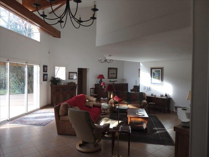 Deluxe sale house / villa Montastruc la conseillere 621000€ - Picture 1