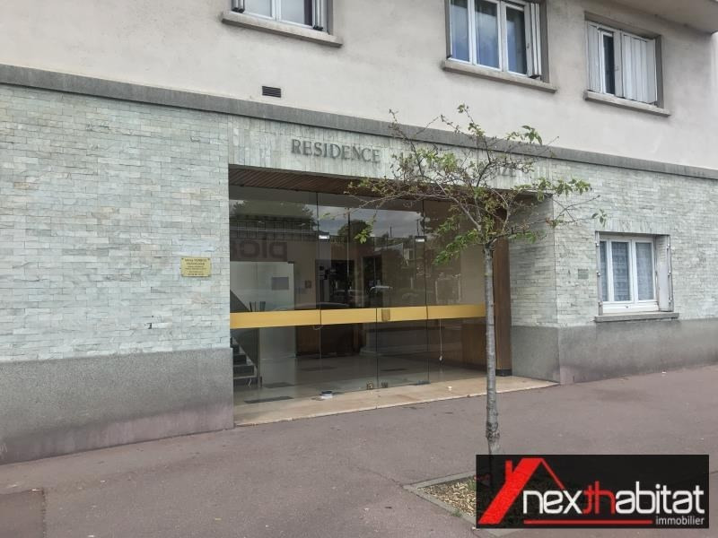 Vente appartement Livry gargan 127 000€ - Photo 1