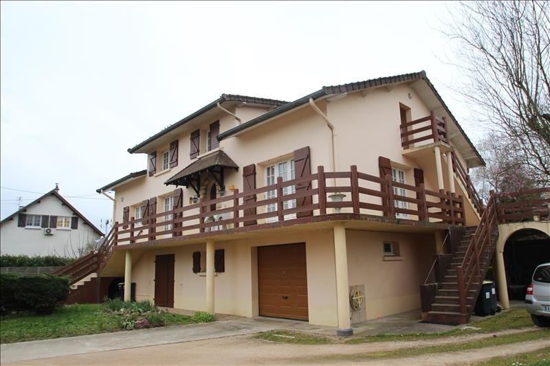 Venta  apartamento Chalon sur saone 128000€ - Fotografía 1