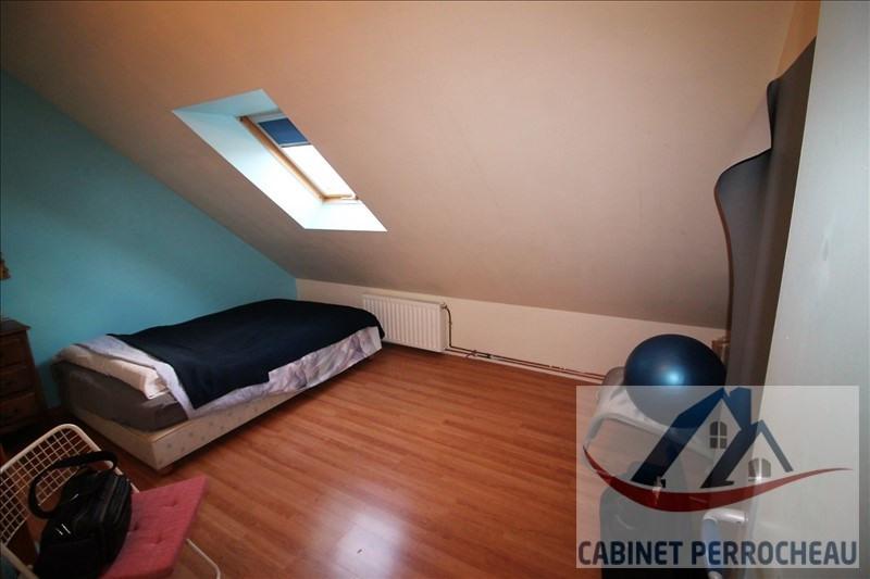 Vente maison / villa La chartre sur le loir 159000€ - Photo 10