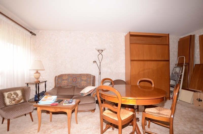 Vente appartement Maurepas 129000€ - Photo 2