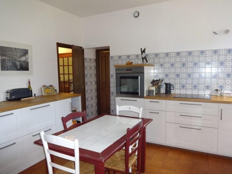Vente maison / villa Génissieux 430000€ - Photo 9