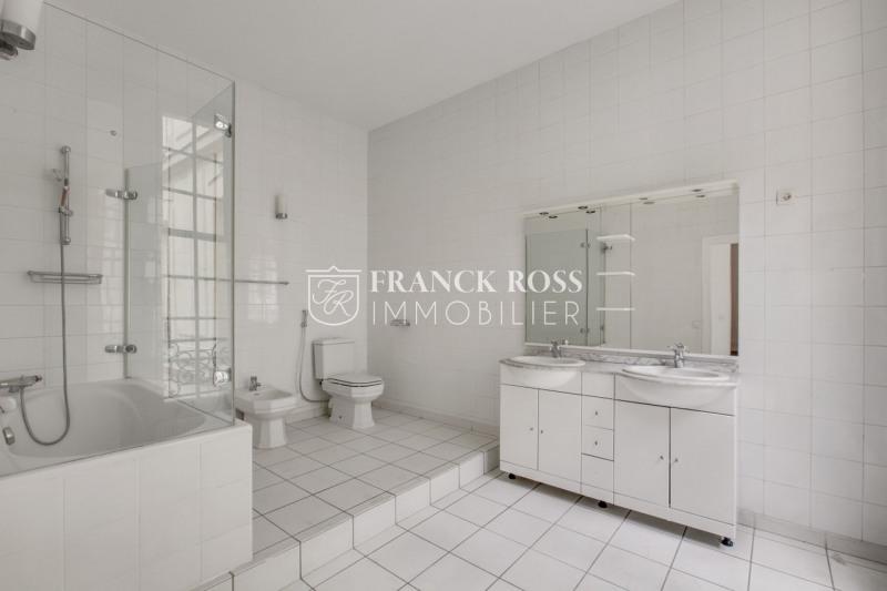 Alquiler  apartamento Paris 8ème 11000€ CC - Fotografía 10
