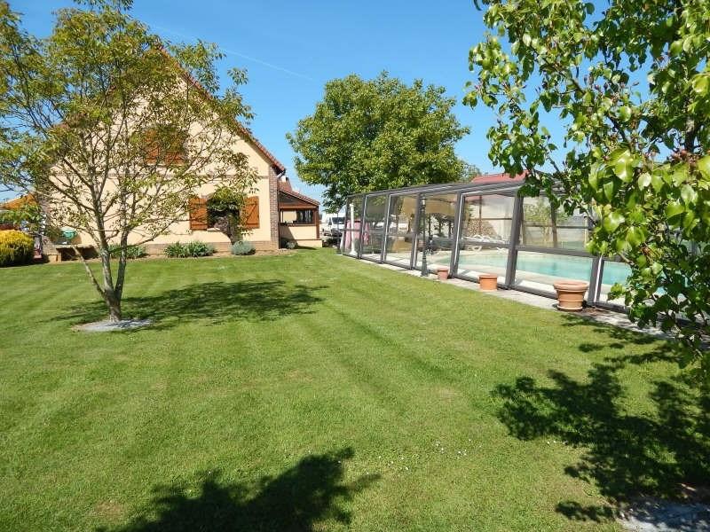 Vente de prestige maison / villa Boeurs en othe 341000€ - Photo 8