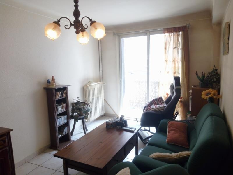 Sale apartment Montpellier 129 000€ - Picture 1