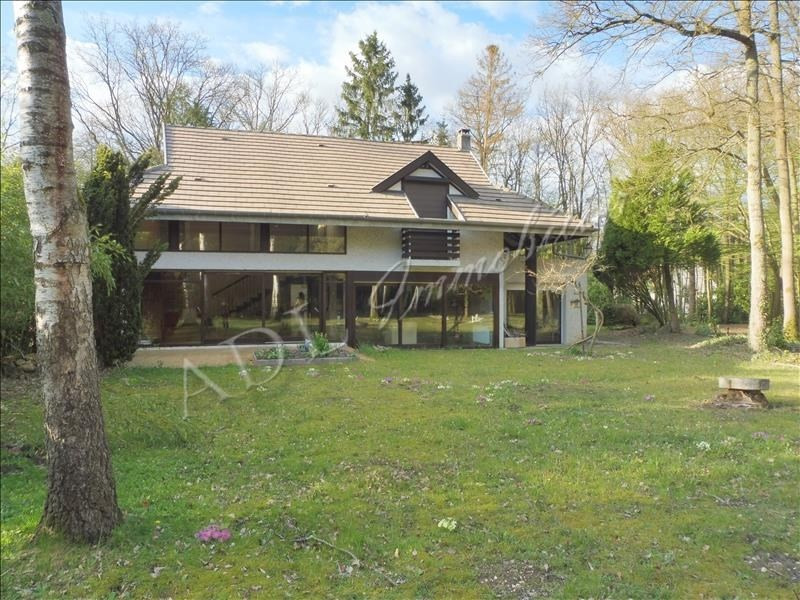 Vente de prestige maison / villa Gouvieux 650000€ - Photo 8