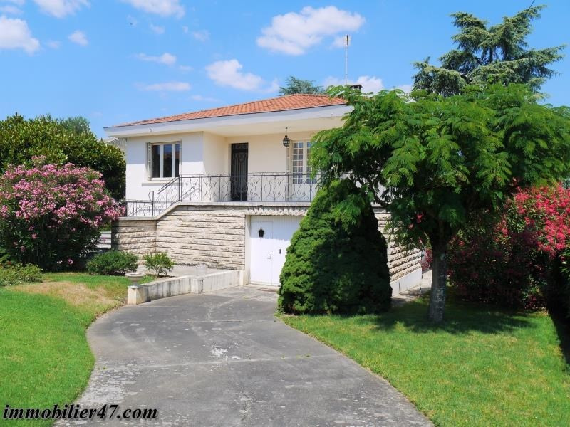 Sale house / villa Le passage 150 000€ - Picture 10