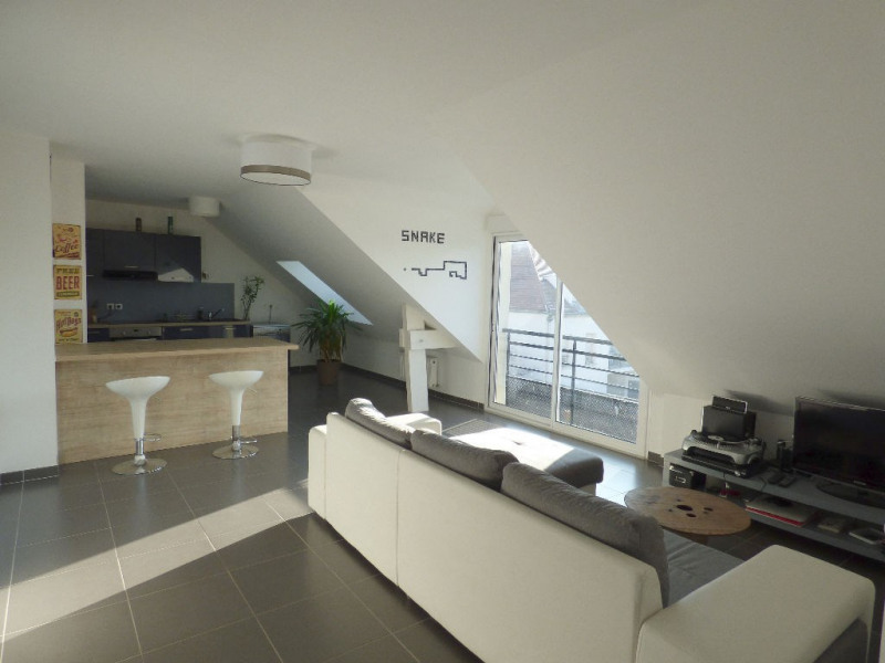 Sale apartment Chilly mazarin 242000€ - Picture 2