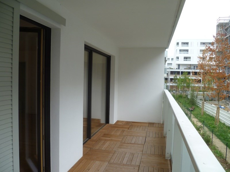 Location appartement Massy 1 320€ CC - Photo 1