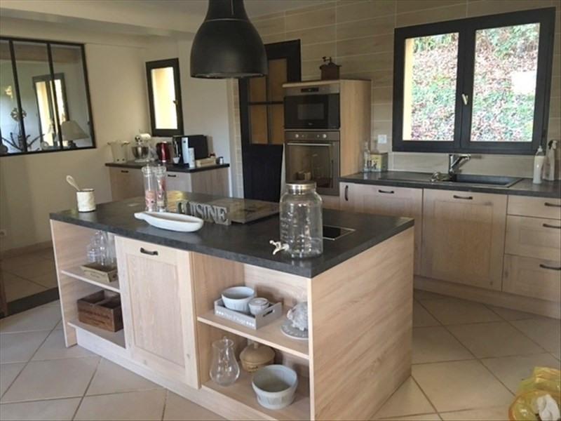 Sale house / villa Equemauville 390000€ - Picture 3