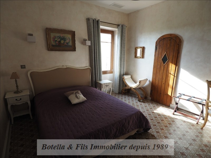 Deluxe sale chateau Goudargues 895000€ - Picture 18