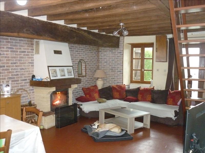 Sale house / villa Mortagne au perche 115000€ - Picture 2
