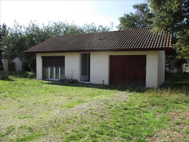 Sale house / villa Mimizan 180000€ - Picture 7
