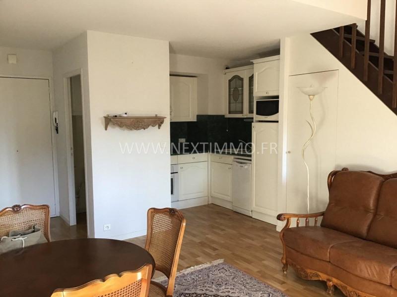 Revenda apartamento Saint-martin-vésubie 123000€ - Fotografia 14